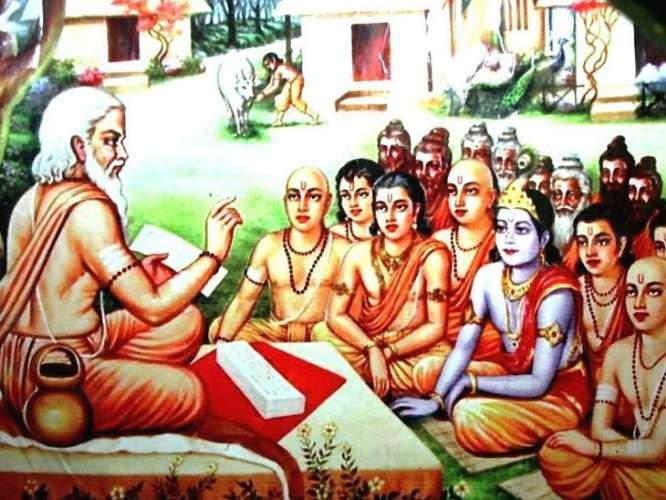 0521 guru purnima cover 24 जुलाई को मनाई जाएगी गुरु पूर्णिमा, नारद पुराण में बताया गया है इस पर्व का महत्व