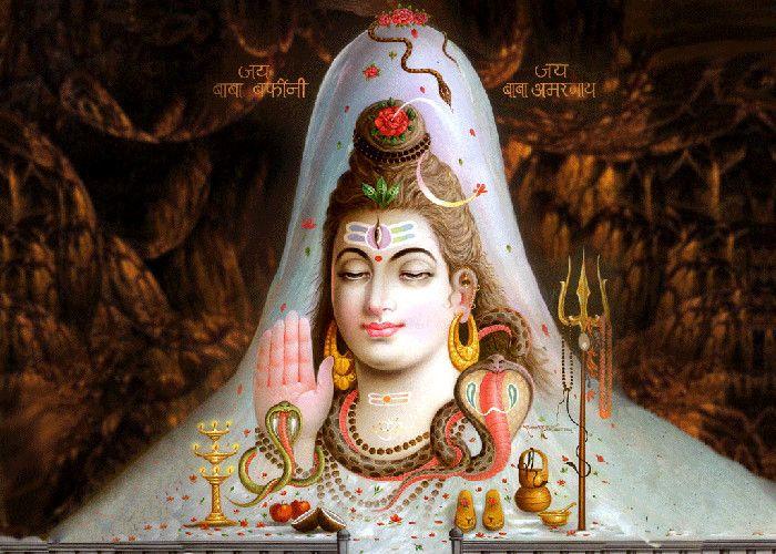 amarnath आज से शुरू हुए बाबा बर्फानी के दर्शन, जाने कब-कब होंगा लाइव प्रसारण