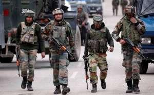army 1 3 जम्मू कश्मीर से सैनिकों को क्यों वापस बुला रहा गृह मंत्रालय?