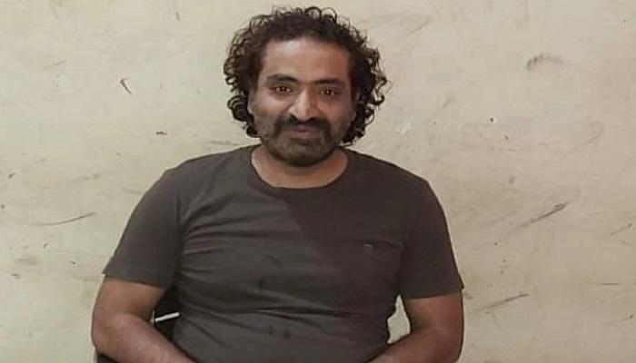 BSP MLA राजू पाल की हत्या का आरोपी अशरफ गिरफ्तार, सर पे था 1 लाख का इनाम