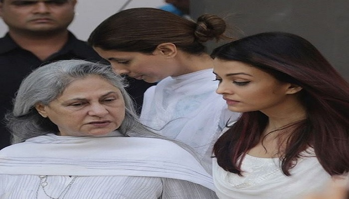 ashvirya 2 एश्वर्या की किन हरकतों से चिढ़ती हैं जया बच्चन?