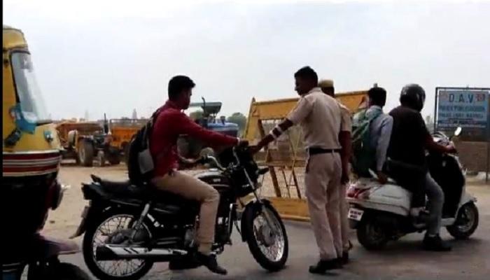 राजमार्ग मंत्रालय ने किए बाइक चालकों के लिए बनाए ये नए कानून