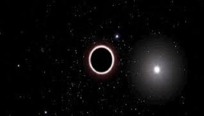 आसमान पर पृथ्वी को निगलने वाले सूरज से बड़े ब्लैक होल कैसे बने, खुला रहस्य..