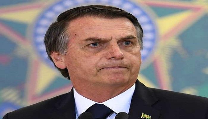 ब्राजील मीडिया करेगी राष्ट्रपति बोल्सनारो के खिलाफ मुकदमा, दूसरो की जान को खतरे में डालने का आरोप