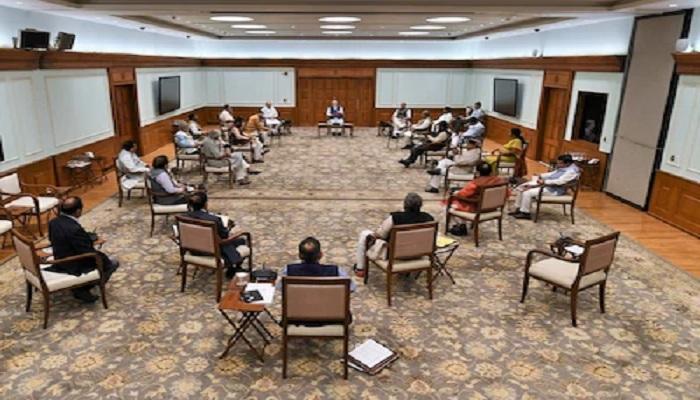 पीएम मोदी की अध्यक्षता में हुई केंद्रीय कैबिनेट की बैठक, कई योजनाओं पर होगा फैसला