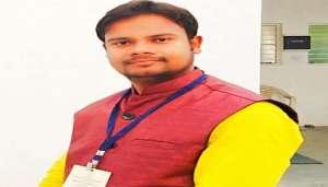 chiranjivi dhiver 1 भारत में  तैयार हुई कोरोना की दवाई, RSS से जुड़े इस शख्स पर होगा पहला प्रयोग..