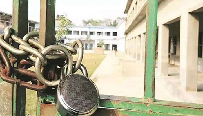 closed school स्कूल खोलने को लेकर HRD मंत्रालय ने मांगी छात्रों के माता-पिता से सहमति