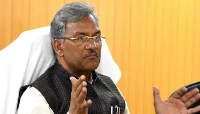 cm rawat 1 पिछले चार माह में हेल्थ इंफ्रास्ट्रक्चर को मजबूत किया गया: मुख्यमंत्री