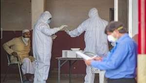 corona virus 2 क्या मच्छरों से फैल रहा कोरोना, जानिए क्या कह रहे डॉक्टर?