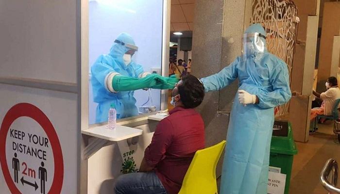 corona virus 3 दूसरे दिन भी कोरोना संक्रमण के मामले में अमेरिका से आगे रहा भारत, जाने 24 घंटे की संख्या