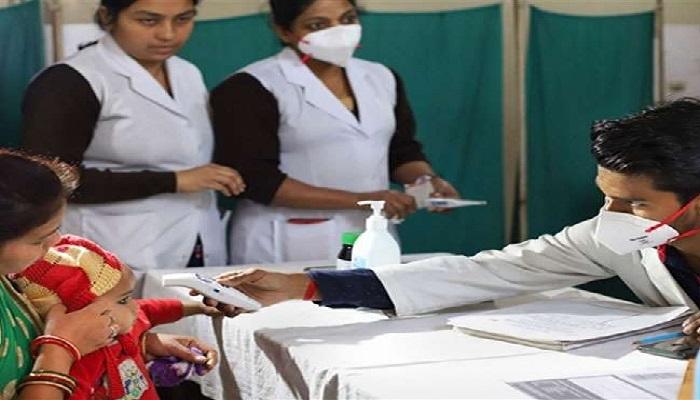 corona virus 5 देश में कोरोना मरीजों की रिकवरी रेट पहुंची 60%, कुल मरीजों की संख्या 8,49,553 हुई