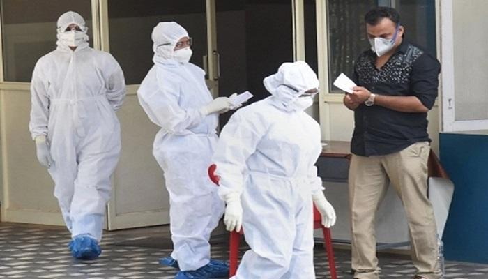 corona virus 6 बिहार: कोरोना से बुरा हाल, 24 घंटों में 7,487 नए बीमार
