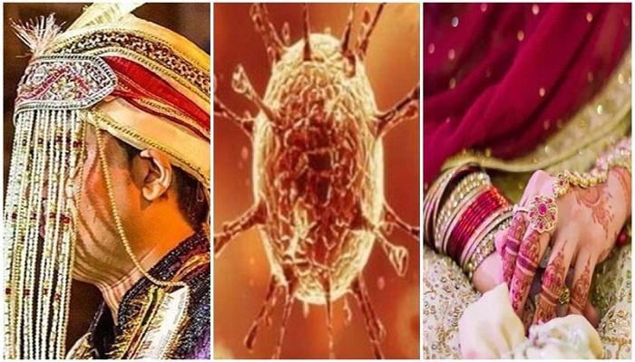 देहरादून में एक शादी से मचा हड़कंप, एक हफ्ते पहले हुई शादी में दुल्हा कोरोना संक्रमित