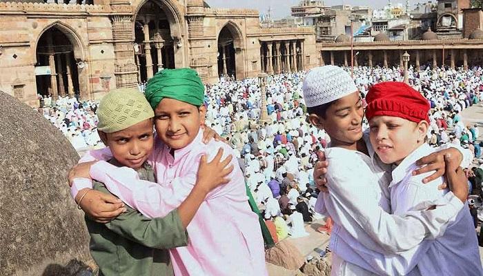 eid 11 यूपी में कैसे मनई जाएगी बकरीद, योगी सरकार ने जारी किये आदेश..