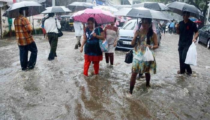 heavy rain आने वाले 24 घंटों में इन राज्यों में होगी सबसे ज्यादा बारिश, मौसम विभाग ने दी चेतावनी