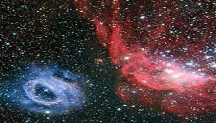 huble 1 हबल स्पेस ने कई आसमानी घटनाओं का किया खुलासा..