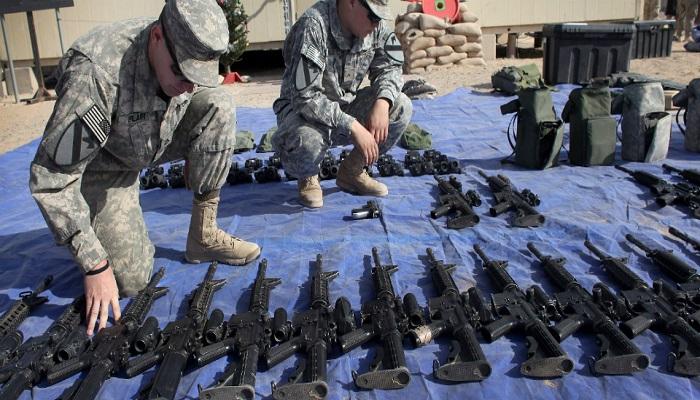 india government सरकार ने बुधवार को सेना को 300 करोड़ रुपये तक के हथियार खरीदने की इजाजत दी
