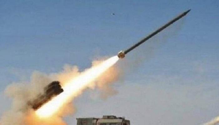 iran 1 राफेल के सामने अचानक ईरान ने क्यों दागीं मिसाइल..