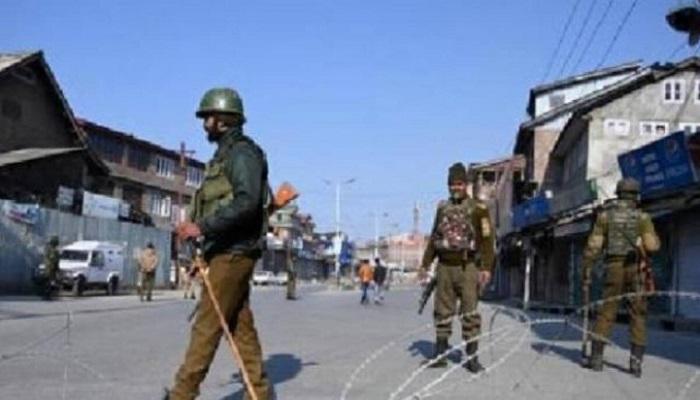 jammu and kashmir 3 जम्मू कश्मीर में धारा 370 के खत्म होने सालगिराह पर खूब मनाया गया जश्न..