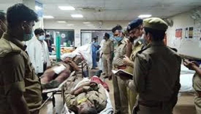 कानपुर में शहीद हुए 8 पुलिसवालों की हत्या के क्या पुलिसवाले भी हैं जिम्मेदार?