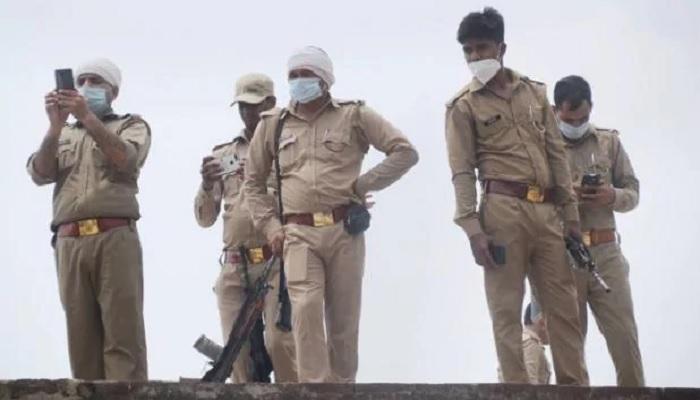 kanpur 6 कानपुर घटना का समर्थन और सीएम योगी आपत्तिजनक टिप्पणी करने वाला शख्स गिरफ्तार