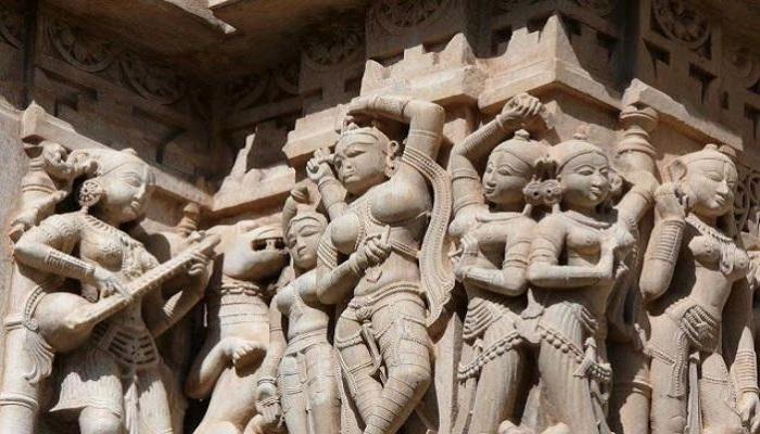 kiradu 2 900 साल से शापित इस मंदिर में भूलकर भी मत जाना,..