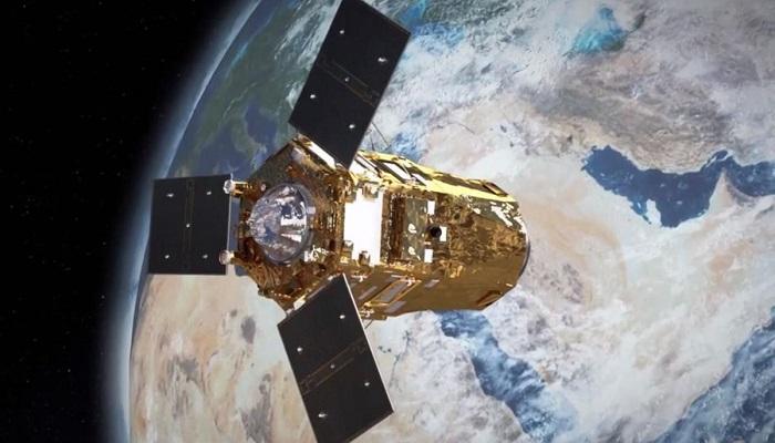 mangal 1 मंगल ग्रह पर बस्ती बसाने के लिए यूएई ने लॉन्च किया पहला सेटेलाइट..