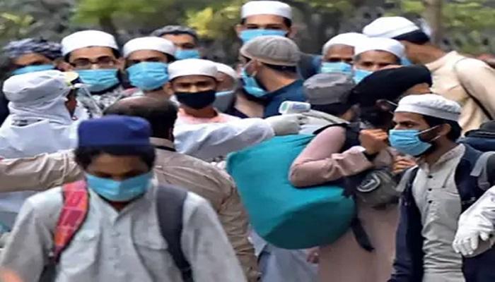 markaz 1 विदेशी तबलिगी जमातियों को कोर्ट ने सुनाई सजा..