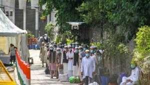 markaz 2 विदेशी तबलिगी जमातियों को कोर्ट ने सुनाई सजा..