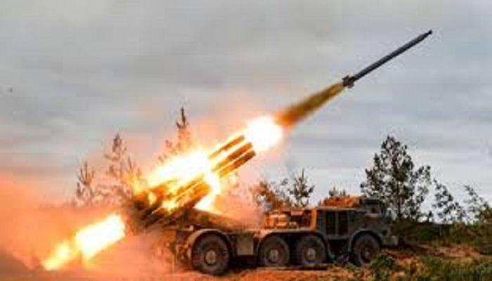 चीन को लगा बड़ा झटका, आसमान में धूं-धूं करके जल गयी बेशकीमती मिसाइल..