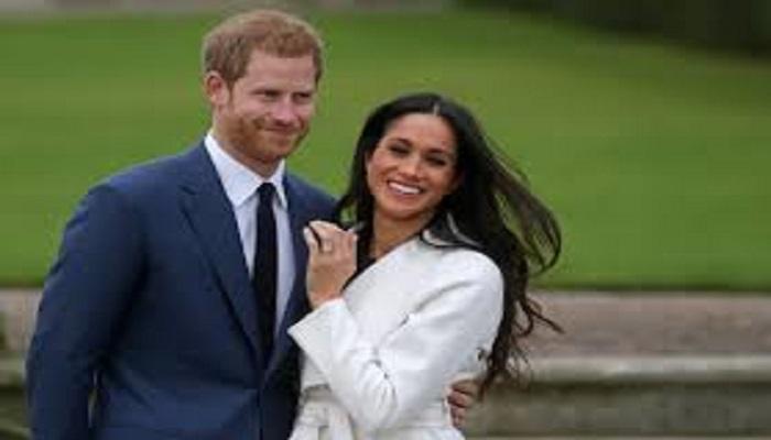 शाही जीवन छोड़ने के बाद प्रिंस हैरी और उनकी पत्नी मेघन मार्कल का आया बड़ा बयान..