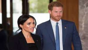 prince 2 शाही जीवन छोड़ने के बाद प्रिंस हैरी और उनकी पत्नी मेघन मार्कल का आया बड़ा बयान..
