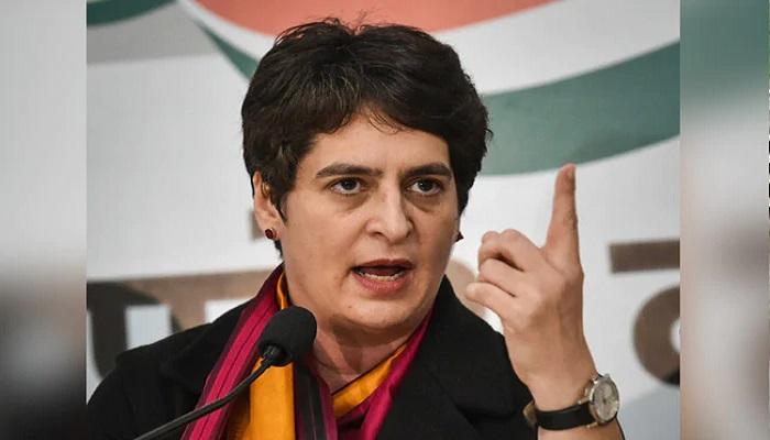 priyanka gandhi विकास दुबे के एनकाउंटर लेकर प्रियंका गांधी ने किया चौंकाने वाला ट्विट, जाने क्या कहा