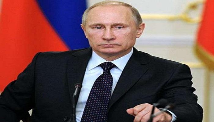 putin 1 कार्यकाल बढ़ने पर राष्ट्रपति व्लादिमीर पुतिन ने लोगों का किया धन्यवाद..