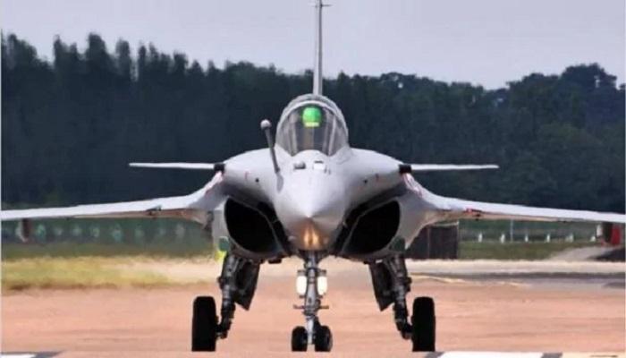 rafel अंबाला एयरबेस पहुंचेंगे लड़ाकू विमान, स्वागत करने को तैयार देश, वायुसेना चीफ होंगे मौजूद