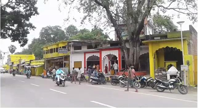 ram अयोध्या में भूमि पूजन के दौरान भीड़ ना होने देने की तैयारी में जुटी यूपी सरकार