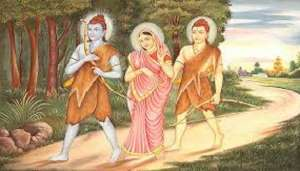ram 2 रामायण से जुड़े ये रहस्य आप नहीं जानते होंगे, लक्ष्मण 14 साल तक क्यों नहीं सोए..