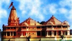ram tampel भूमि पूजन के दिन हरे कपड़े क्यों पहनेंगे भगवान राम..
