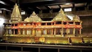 ram tempel अयोध्या: 1527 से 1857 तक का संघर्ष..