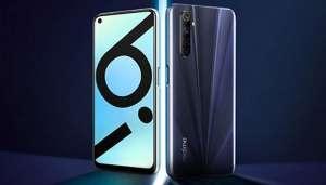 realme 3 भारत में Realme 6i हुआ लॉन्च , जानिए फोन में क्या कुछ है खास..
