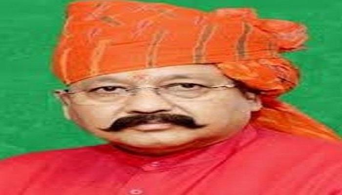 satpal maharaj 1 बीजेपी मंत्री ने चीन क्यों भेजी रामायण, क्या होने वाला है रावण का अंत?