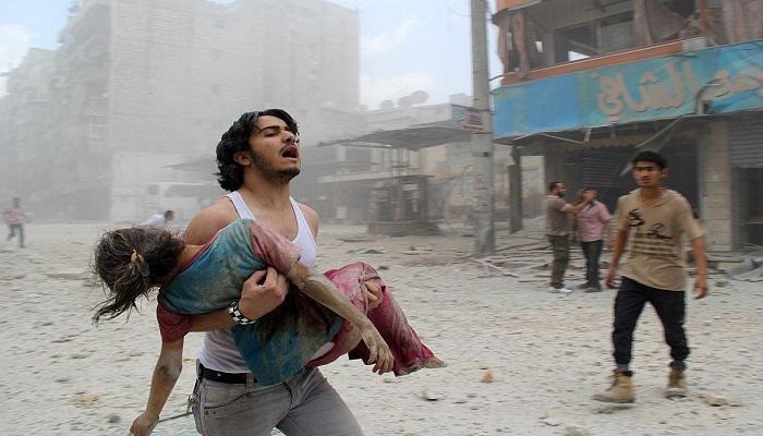 सीरिया के लोगों के लिए रूस ने उठाया बड़ा कदम..