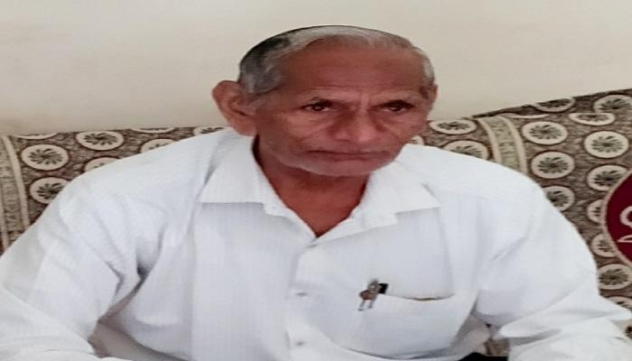 somendra tomar विधायक सोमेन्द्र तोमर के पिता की कोविड-19 रिपोर्ट नेगेटिव, हुए डिस्चार्ज