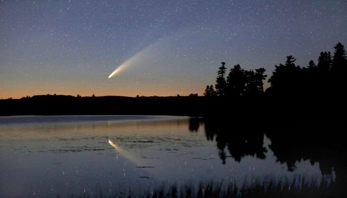 आज से हर रात दिखेगा टूटता हुआ तारा, जानिए कब देख सकेंगे ये खूबसूरत नजारा..