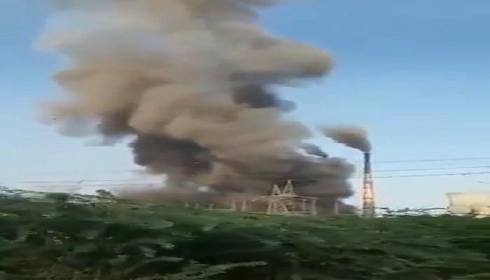 तमिलनाडु के नेवेली में हुआ बॉयलर ब्लास्ट, 5 लोगों की मौत, 17 लोग घायल