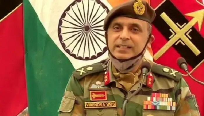 एलओसी पार लॉन्च पैड्स पर 300 आतंकवादी घुसपैठ करने के लिए तैयार: सेना