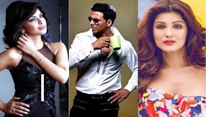 twinkal khanna बर्थडे स्पेशल: इस वजह से ट्विकंल खन्ना को अक्षय कुमार का प्रियंका के साथ काम करना नहीं था पसंद