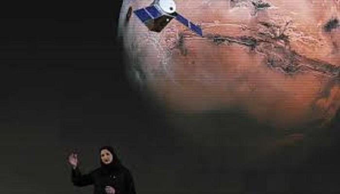 uae 1 1 मंगल ग्रह पर महिलाओं के दम पर पहुंचेगा ये मुस्लिम देश..