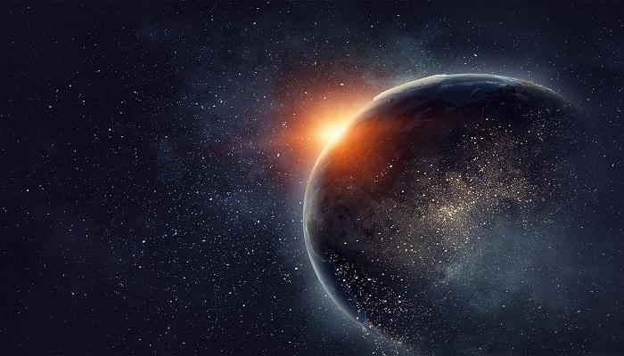 वैज्ञानिकों ने ब्राह्मांड के रहस्यों से उठाया पर्दा, बताया किसने साल पुरानी है धरती?