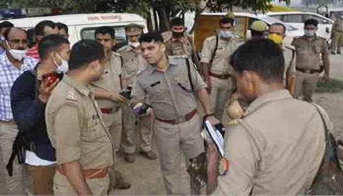 up.jpg2 आखिर क्या है डीएसपी देवेंद्र मिश्रा की कथित चिट्ठी का राज, पुलिस का कहना- चिट्ठी पुलिस रिकॉर्ड में है ही नहीं
